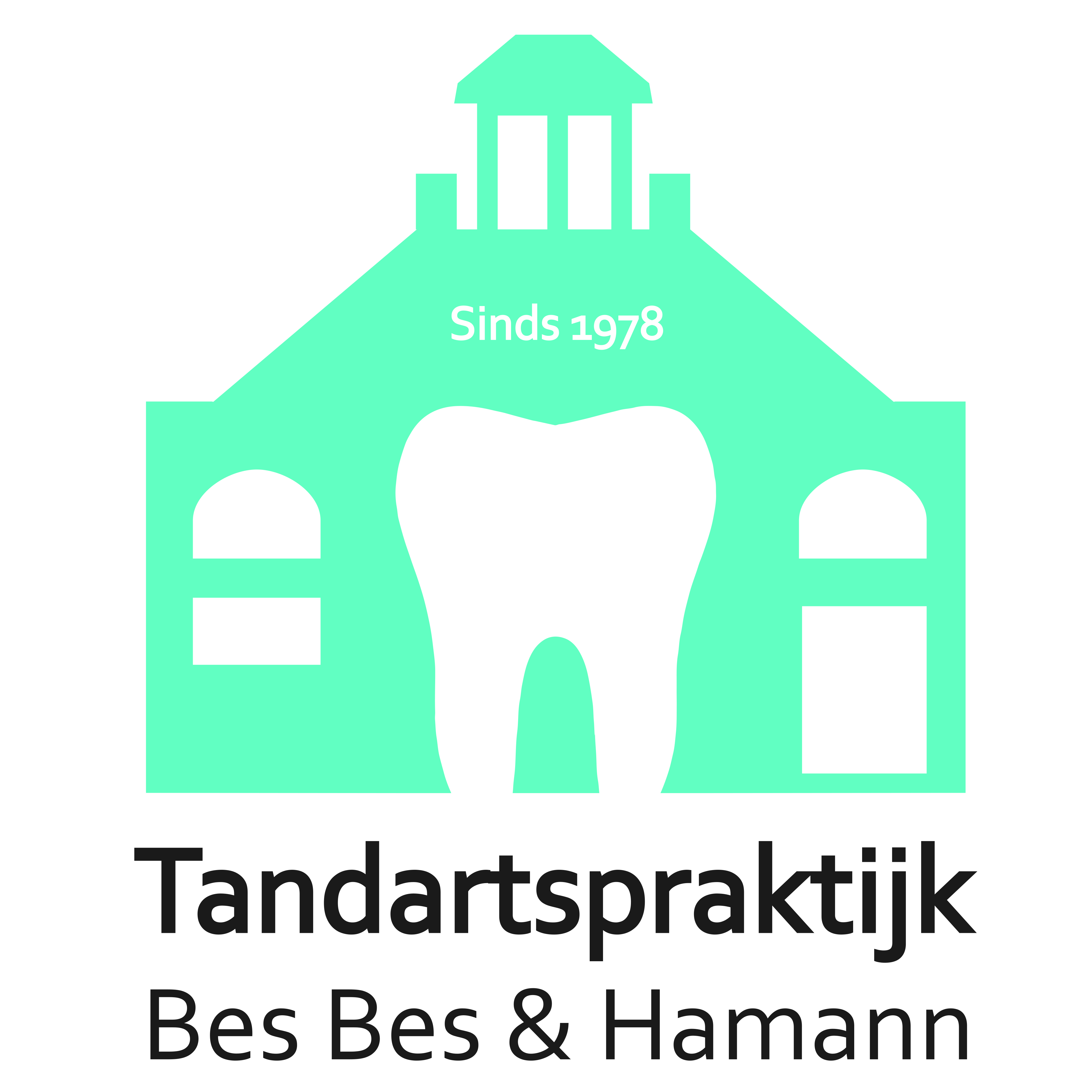 Tandartspraktijk Bes Bes & Hamann